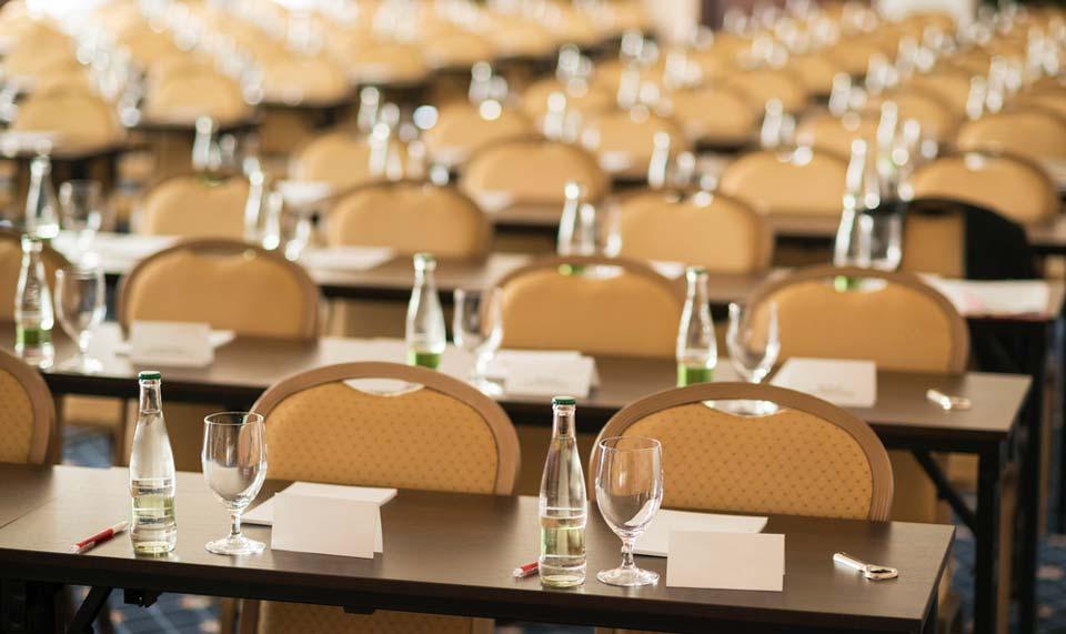 organización de congresos y eventos